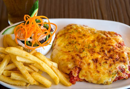 Tuesday Parmy